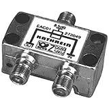 Kathrein EAC04 Dérivateur/répartiteur 1 voie 20 dB (Import Allemagne)
