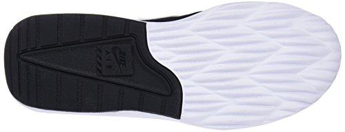 Nike Herren Air Max Nostalgic Gymnastikschuhe Schwarz (Blackwhite 002)