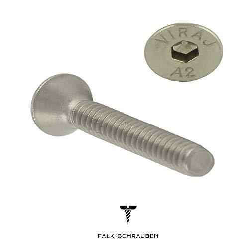 Falk-Schrauben