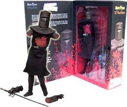 Figura articulable El Caballero Negro Monty Python