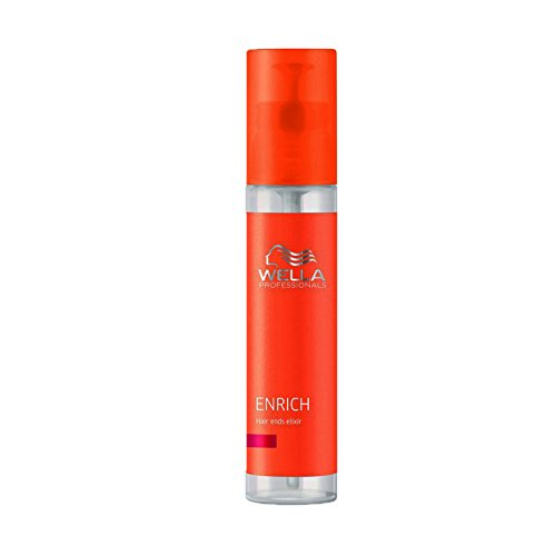 Wella Enrich Haar-Elixier, 1er Pack (1 x 40 ml)