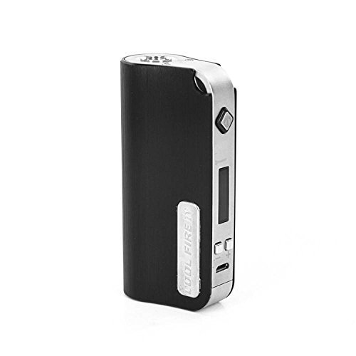 Innokin Cool Fire IV (Black)