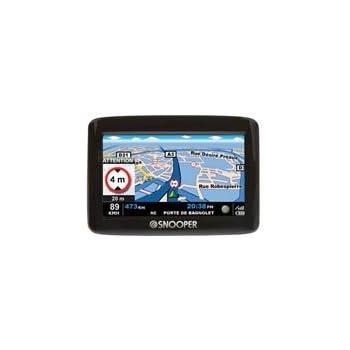 "Snooper PL1000 Truckmate GPS Poids Lourd Europe 32 pays Ecran tactile 4,3"""