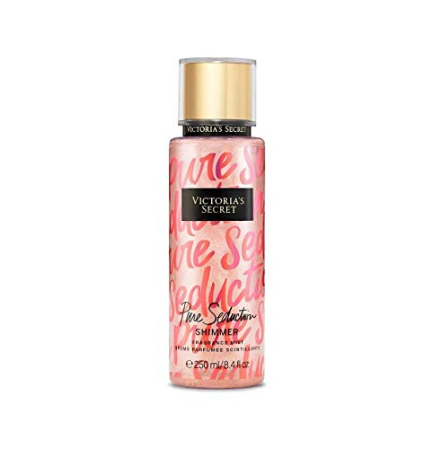 Victoria\'s Secret Pure Seduction Shimmer Fragrance Mist 250 ml