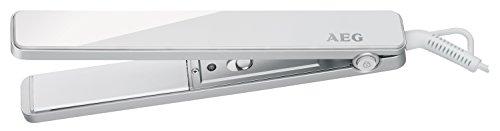 AEG HC 5639 Haarglätter, weiß