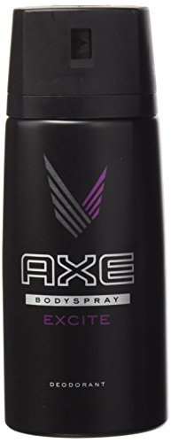 Axe Excite Desodorante Vaporizador - 150 ml