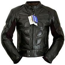 Blouson cuir moto homme - Chutes de cuir pas cher ...