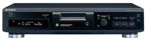 Sony MDS-JE330...