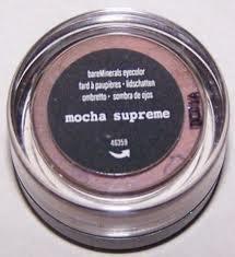 BareMinerals - Eyecolor - Mocha Supreme
