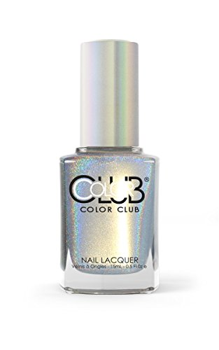 Color Club Halo Hues 2015 Collection 1097 Fingers Crossed Nail Polish by Color Club