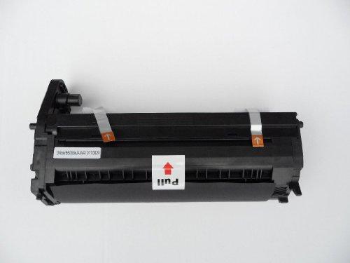 Preisvergleich Produktbild Trommel, alternativ, komp. mit OKI C 5500/5600/5700/5800 schwarz
