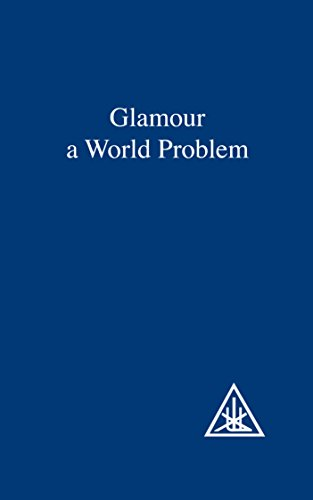 Glamour: A World Problem