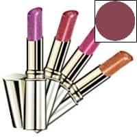 L'Oreal Invincible Platinum Lipstick - 515 Plum Passion