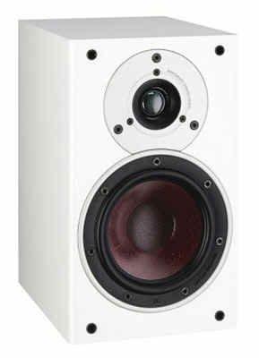 Dali Zensor 1 - Altavoz de estantería de 100 W, blanco