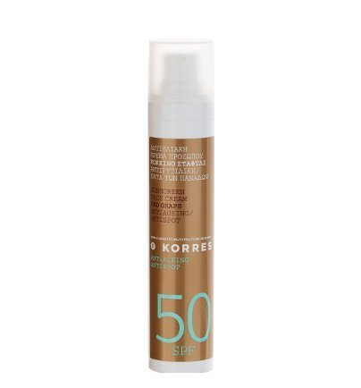 korres-red-grape-sunscreen-face-cream-spf50-antiageing-antispot-by-beauty