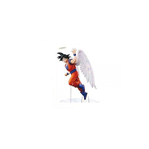 Dragonball Z Figur Dragon Ball Z-Son Goku (Dramatic Showcase Collection) (Corps Action-figuren Das)