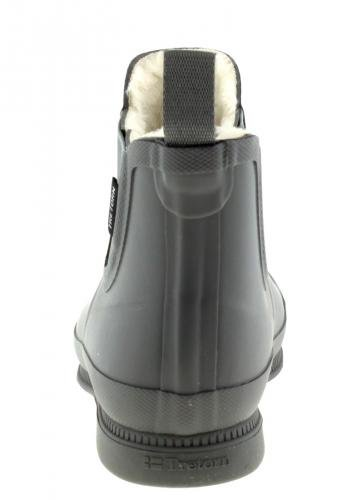 Tretorn 473210-040 Eva Classic Winter gunmetal/grau Dunkelgrau