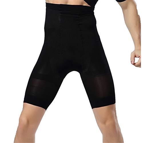 HuntDream Slip per Boxer Sportivo Traspirante Body Control Slimmer  Shaperwear Underwear EUR Taglia S Asian 8f0401c91851