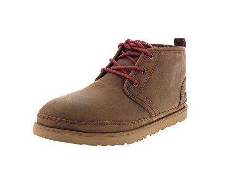 Ugg Men's Νεymel Men's Chukka Boots In Brown Color