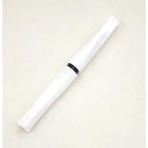 Zig Wink of Stella Brush with Individual Paper Box, Glitter White by Zig - Dye Barrel