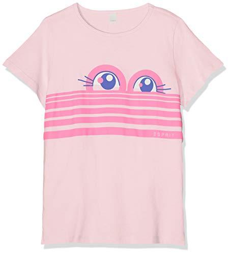 ESPRIT Short Sleeve Tee Shirt T Bambina