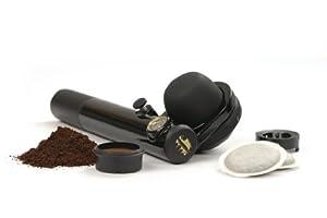Handpresso Hybrid - Black and White