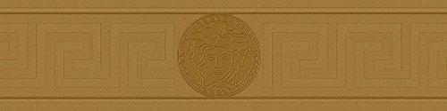 Borte Versace Home Versace Medusa-Kopf gold 93522-2