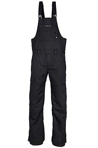 686 Herren Snowboard Hose Hot Lap Insulated Bib Pants -