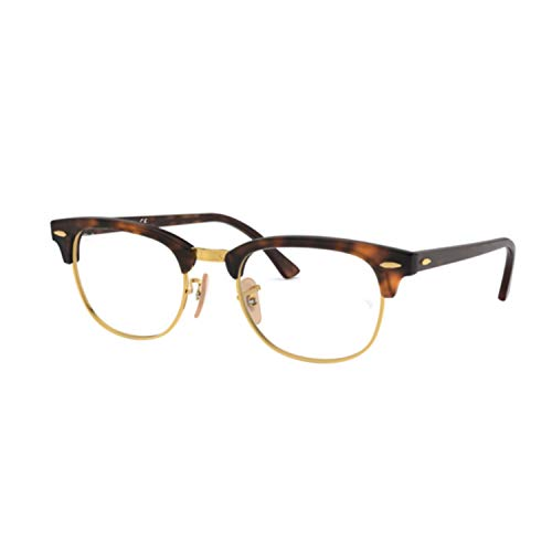 Ray-Ban Brille CLUBMASTER (RX5154 2372 49)