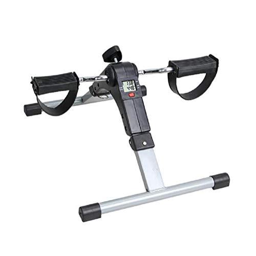 Bright Love Klapp Gurt Messer Mini-Fitness-Auto Mini-Bike-Oberschenkel Trainingsrad