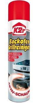 K2r Backofen Grillreiniger Henkel 300 ml