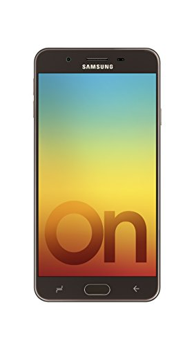 Samsung Galaxy On7 Prime (Gold, 4GB RAM + 64GB Memory)