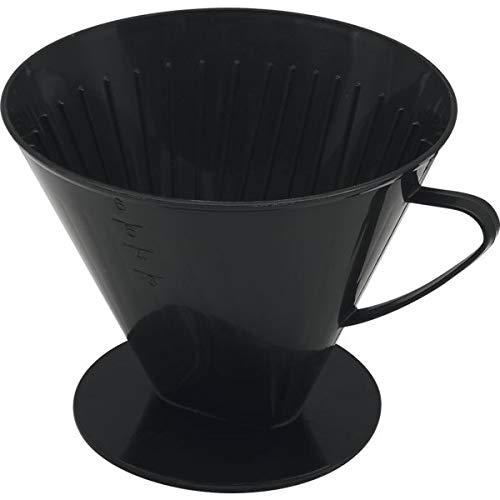 Fackelmann 42262, Filterbehälter Nr. 6 für Kaffeefilter