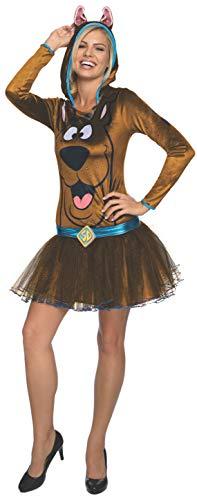 Rubie's Scooby DOO-Kostüm für Damen