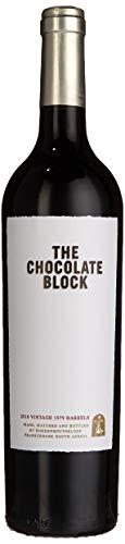 The Chocolate Block Cuvée 2015/2016 trocken (1 x 0.75 l)