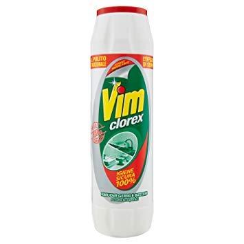 Vim Classic Scourer (Pack of 8)