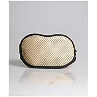 NEWYMX schlafmaske, natürliche Bambus Holzkohle, schlafmaske, Schatten, Atmungsaktiv, atemlos, erfrischend, Leicht... preisvergleich bei billige-tabletten.eu