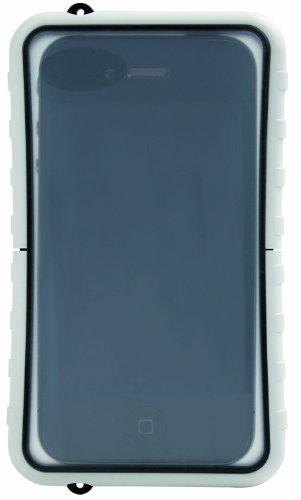 Krusell SEaLABox 95328 wasserdicht Universal Mobile Phone Case schwarz Weiß