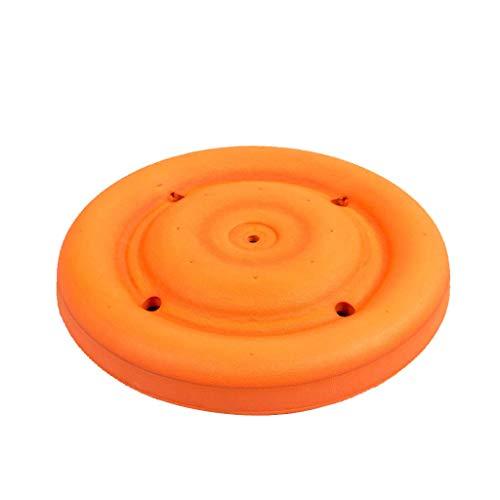 FiedFikt Eva-Auftriebsscheibe für Sportkamera für DJI Osmo Action Sport Kamera Tauchen Auftriebsplatte Frisbee für Haustiere multifunktional, leicht, schwimmende Scheibe, Eva-Material -
