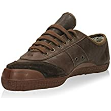 Zapatillas Kawasaki Leather Sheep