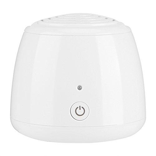 Fdit Portable Luftreiniger Sauerstoff Lufterfrischer Mini Ozon Generator Luftreiniger Häuser Luftreiniger entfernen Zigarette Rauch Geruch Geruch Bakterien