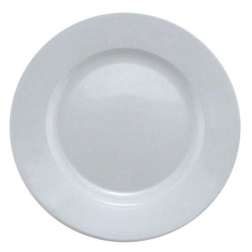 BIA Cordon Bleu Bistro-Set, 6-teilig, Weiß Luncheon Plates weiß Luncheon Set