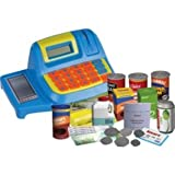 Chad Valley Supermarket Cash Register **Exclusively on Sunday Electronics**