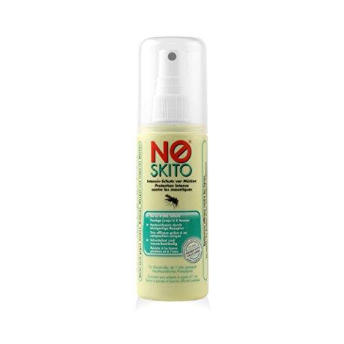 NoSkito Anti Mücken Intensivschutz-Spray 100ml