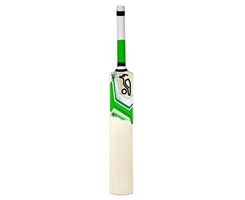 KOOKABURRA KAHUNA PLAYERS - BATE DE CRIQUET  COLOR BLANCO  TALLA SHORT HANDLE