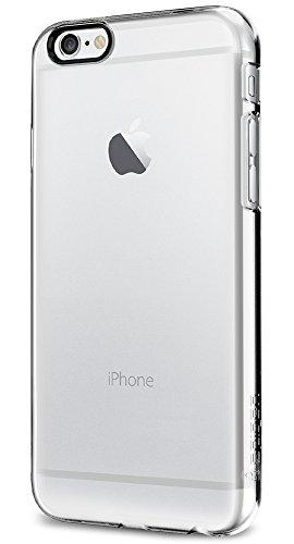 Spigen iPhone 6 4.7-Inch Case Thin Fit (Crystal Clear) (SGP10939)