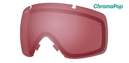 Smith Optics I/O Lens ChromaPop Everyday Rose Ersatzscheibe