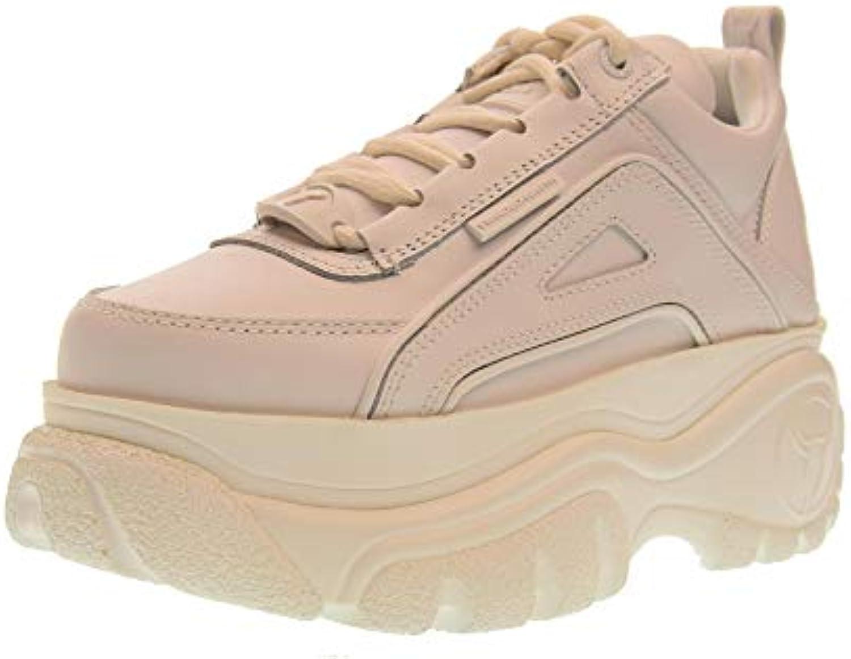 Windsor Smith Smith Smith Scarpe Donna scarpe da ginnastica con Piattaforma Lupe Bianco | Beni diversi  | Uomo/Donna Scarpa  265ee0