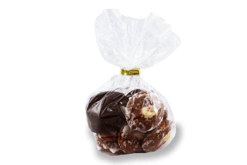 Nürnberger Mini Elisen Lebkuchen - genau so lecker wie die Großen, perfekt als Mitbringsel und Geschenk