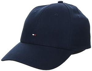 Tommy Hilfiger Herren Baseball Cap CLASSIC BB, Gr. One size, Mitternachtsblau...